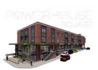 Powerhouse Square