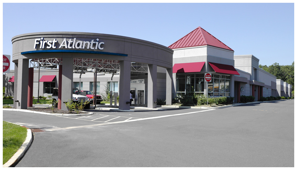 First Atlantic Federal Credit Union - Headquarters and Branch 1