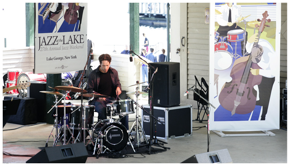 Lake George Jazz Festival 2010 2