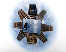 Adams & Company Real Estate Collateral