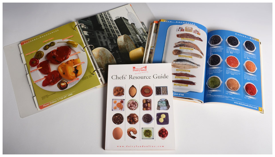 Dairyland Chef's Resource Guide 1
