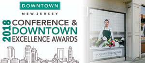 "Gruskin Group: Gruskin Group Wins ""Tools of the Trade"" Award at Downtown NJ Conference"