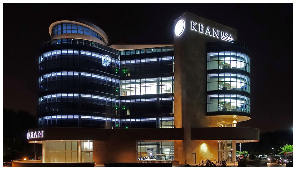 Kean University North Avenue Academic Building 1