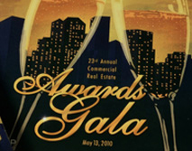 NAIOP Gala Graphics