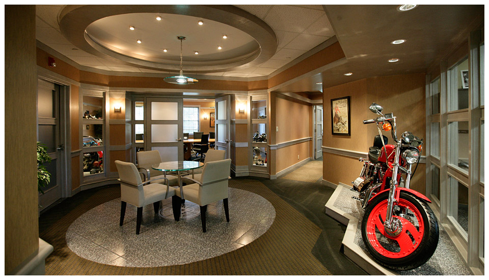 Rider Motorcycle Insurance Headquarters 1