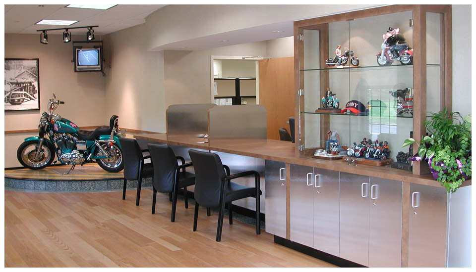 Rider Motorcycle Insurance Headquarters 3