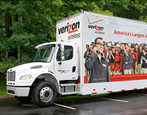 Verizon Wireless Mobile Store